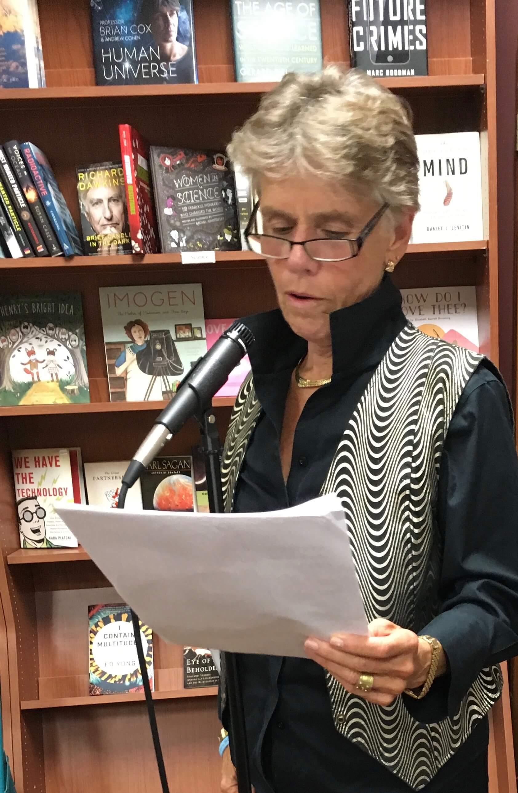 Isabel Allende Foundation